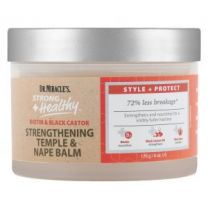 Dr. Miracle's Strengthening Temple & Nape Balm 170gr/6oz