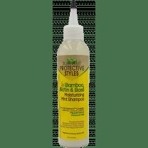 Taliah Waajid Bamboo Biotin & Basil Moisturizing Mint Shampoo 8oz-237ml
