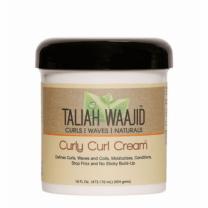 Taliah Waajid Curly Curl Cream 473ml