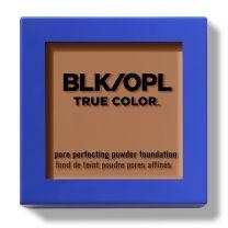 BLK/OPL Pore Perfecting Powder Foundation Truly Topaz