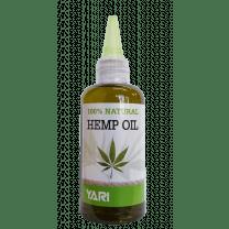 Yari 100% Natural Hemp Oil 105ml