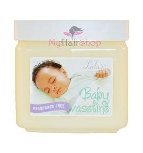 Lala's Baby Vaseline Fragrance Free