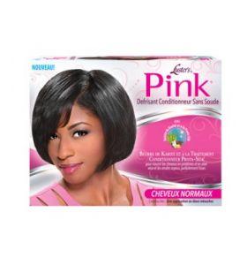 Pink Relaxer Kit Regular