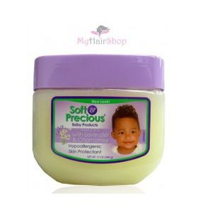 Soft & Precious Nursery Jelly Lavender 13 oz