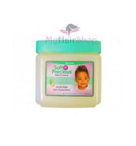 Soft & Precious Nursery Jelly Aloe and vitamin E 13 oz