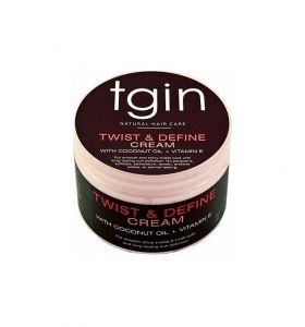 TGIN Twist & Define Cream 12oz