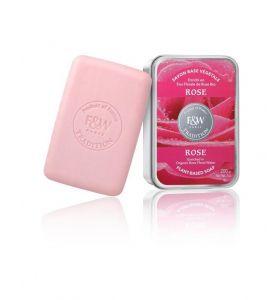 Fair & White Tradition Rose Soap 200gr