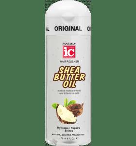 FANTASIA IC SHEA BUTTER OIL SERUM 6 oz / 177 ML