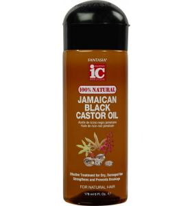 FANTASIA IC JAMAICAN BLACK CASTOR OIL