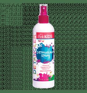 Pink Kids Detangling Spray 355 ml