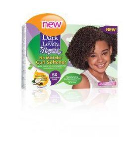 Beautiful Beginnings No Mistake Curl Softener Kit