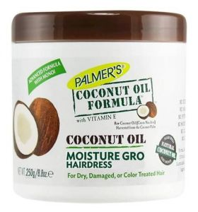 Palmer's Coconut Oil Moisture Gro Hairdress 250 g