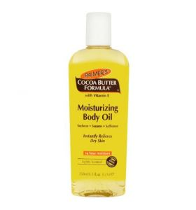 Palmer's Cocoa Butter Formula Moisturizing Body Oil 250 ml