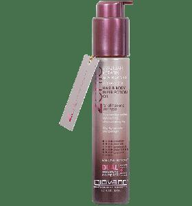Giovanni 2chic® Ultra-Sleek Hair & Body Super Potion with Brazilian Keratin & Argan Oil 53 ml