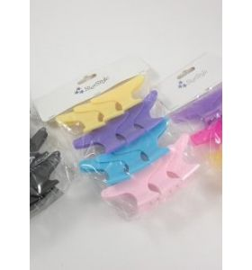 Ster Style Butterfly Clamps Assorted Colors