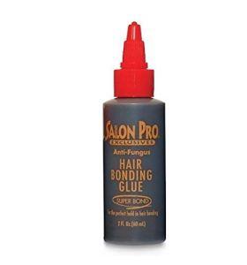 Salon Pro Hair Bonding Glue 2oz