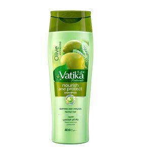Vatika Naturals Olive Oil Shampoo 200 ml