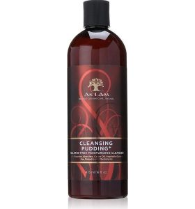 As I Am Naturally Cleansing Pudding 475ml