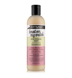 Aunt Jackie's Curls & Coils Knot On My Watch Instant Detangling Therapy 12oz