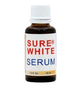 Sure White Serum