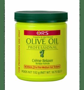 ORS Cream Relaxer Normal 18oz