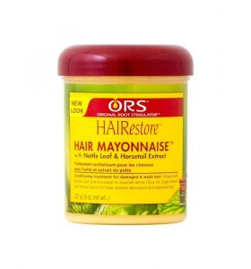 ORS Hair Mayonnaise 8 oz