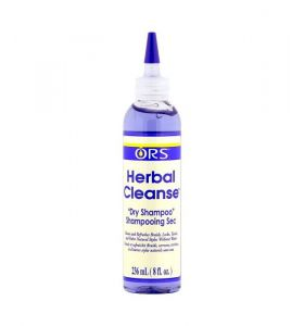 ORS Herbal Cleanse 8.5oz