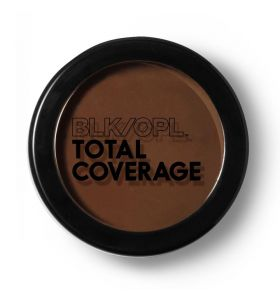 Black Opal TOTAL COVERAGE Concealing Foundation Beautiful Bronze