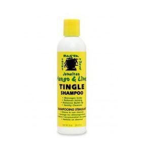 Jamaican Mango & Lime Tingle Shampoo 236 ml