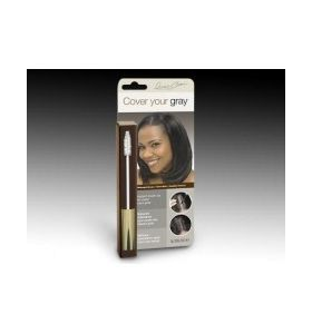 Cover Your Gray Brush-In Wand Midnight Brown