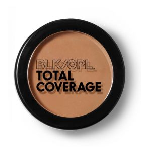 Black Opal TOTAL COVERAGE Concealing Foundation Rich Caramel