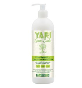Yari Green Curls Ultra Hydrating Leave-in Conditioner- 500ml