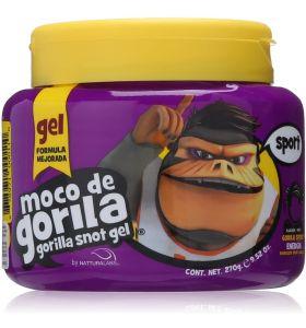 Moco de Gorilla Estilo Sport Purple 270g