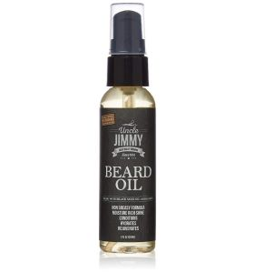 Uncle Jimmy Beard Oil 59ml