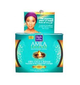 Dark & Lovely Amla Legend 1001 Oil Night Treatment 150 ml