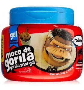 Moco De Gorilla Rockero Mega Gel Red 270g
