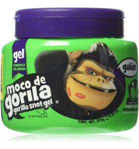 Moco de Gorila Estilo Galan Strong Hold Gel 270g