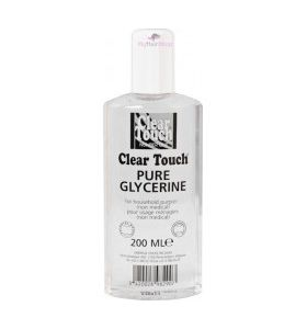 Cleartouch Glycerine White 200 ml