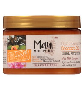 Maui Moisture Curl Quench Coconut Oil Smoothie 340 gr