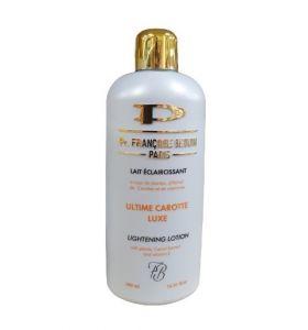 Pr. Francoise Bedon Ultime Carotte Lightening Lotion 500 ml