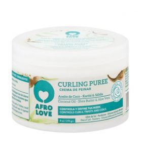 Afro Love Curling Puree 450 gr