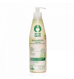 Afro Love Clarifying Shampoo 290 ml