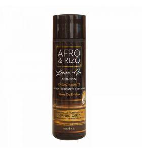 Afro & Rizo Leave-in 8 oz