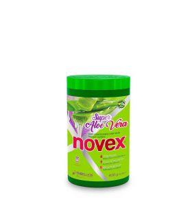 Novex Super Aloe Vera Deep Conditioning Hair Mask 400gr