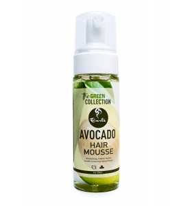 Curls Green Avocado Hair Mousse 236 ml