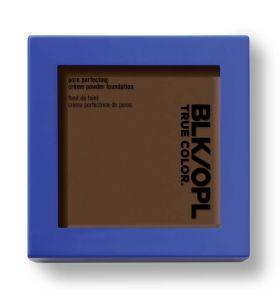 BLK/OPL Pore Perfecting Powder Foundation - Black Walnut