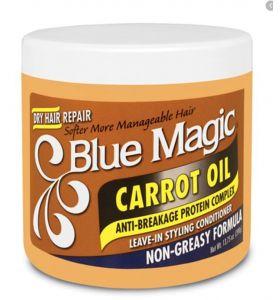 Blue Magic Carrot Oil 12oz