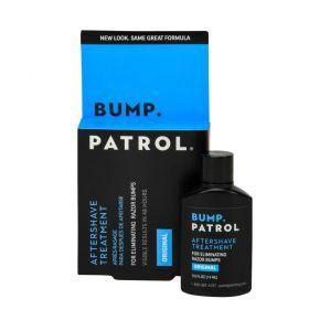 Bump Patrol Aftershave Treatment - Original .05oz
