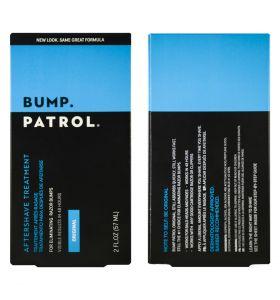 Bump Patrol Aftershave Treatment - Original 2 oz