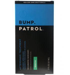 Bump Patrol Aftershave Treatment - Sensitive 20z